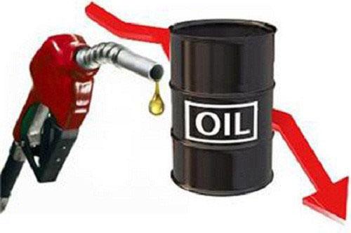 Giá xăng, dầu (10/12): Quay đầu giảm