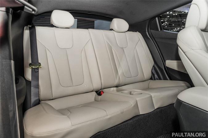 Can canh Hyundai Veloster 2020 moi ra mat tai Thai Lan-Hinh-10