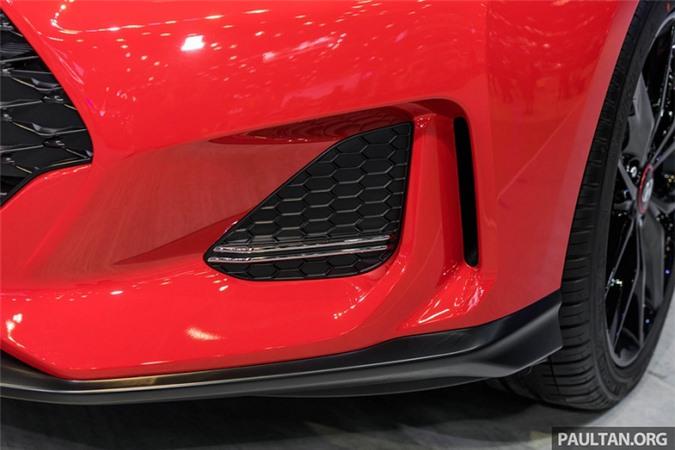 Can canh Hyundai Veloster 2020 moi ra mat tai Thai Lan-Hinh-4