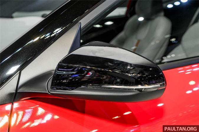 Can canh Hyundai Veloster 2020 moi ra mat tai Thai Lan-Hinh-5