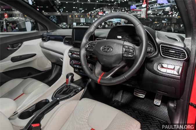 Can canh Hyundai Veloster 2020 moi ra mat tai Thai Lan-Hinh-7