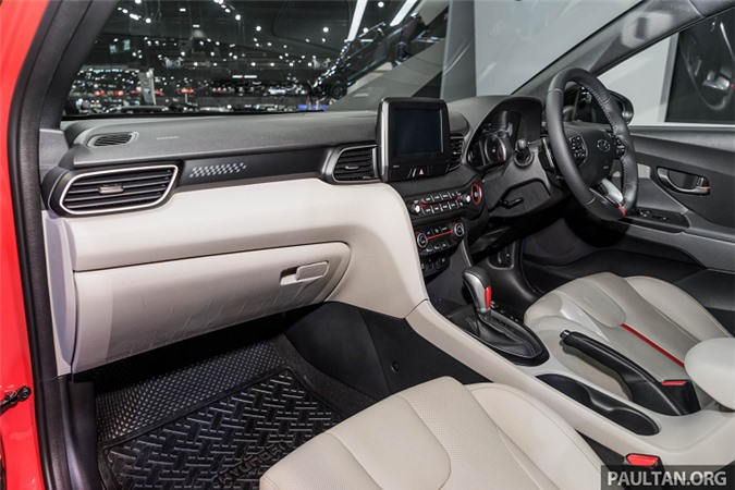 Can canh Hyundai Veloster 2020 moi ra mat tai Thai Lan-Hinh-8