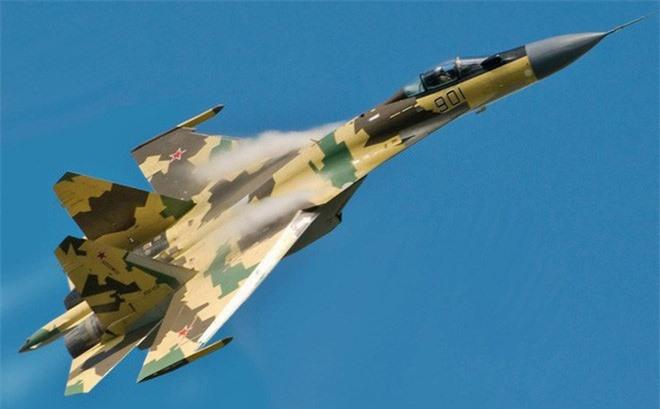 Co Rafale, Khong quan An Do quay sang che bai Su-35 Nga tham te-Hinh-5