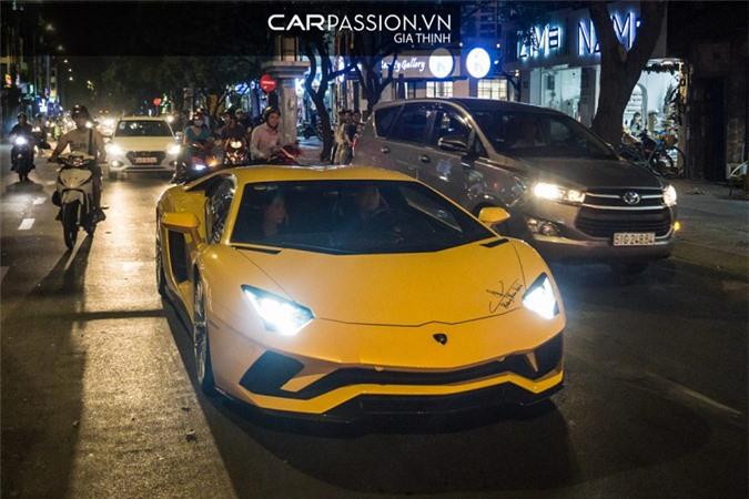 Dai gia Sai Gon do sieu xe Lamborghini Aventador S hon 40 ty-Hinh-2