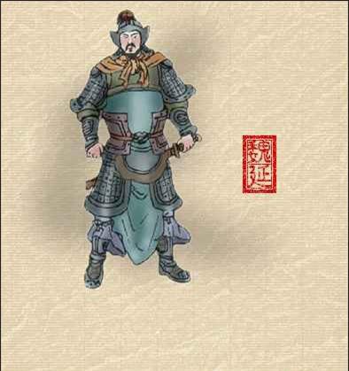 Ngụy Diên là tướng tài, nhưng quan hệ giữa ông và Gia Cát Lượng lại vô cùng tồi tệ.