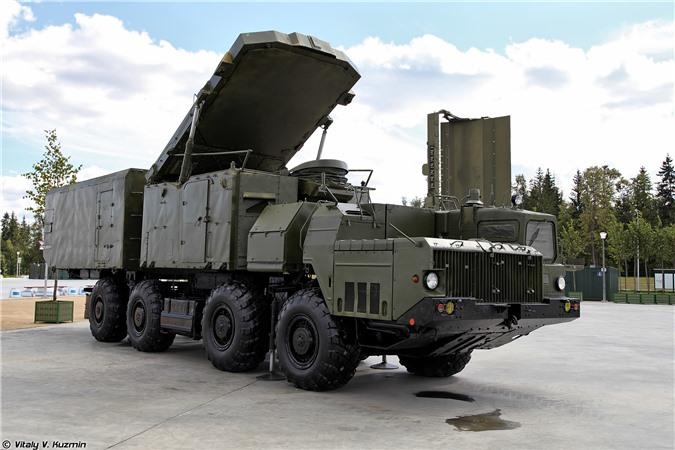Tang cuong suc manh cho Kaliningrad, Nga dieu dong ca mot Trung doan S-300PM2-Hinh-5