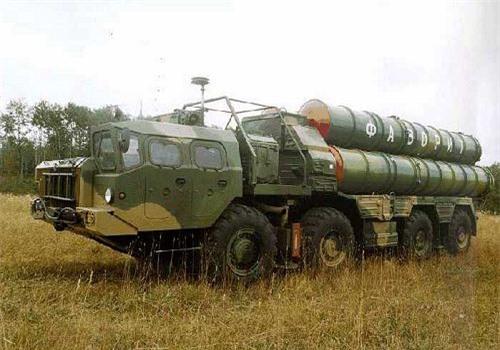 Tang cuong suc manh cho Kaliningrad, Nga dieu dong ca mot Trung doan S-300PM2-Hinh-6
