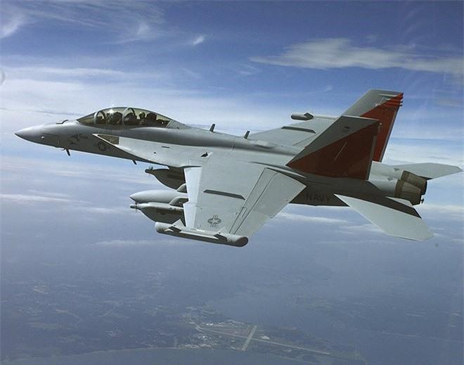 Tiem kich EA-18G Australia no tung, My tu choi boi thuong?-Hinh-12