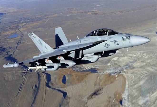 Tiem kich EA-18G Australia no tung, My tu choi boi thuong?-Hinh-13