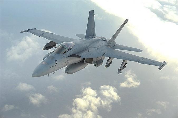 Tiem kich EA-18G Australia no tung, My tu choi boi thuong?-Hinh-14