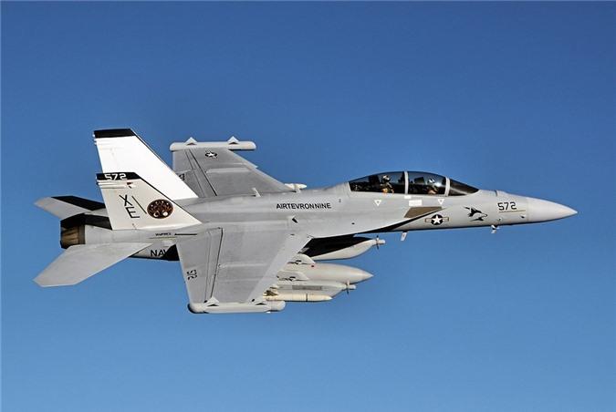 Tiem kich EA-18G Australia no tung, My tu choi boi thuong?-Hinh-20