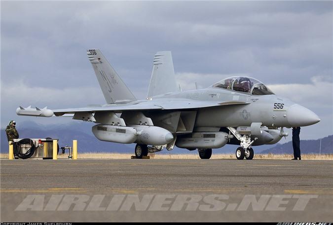 Tiem kich EA-18G Australia no tung, My tu choi boi thuong?-Hinh-21
