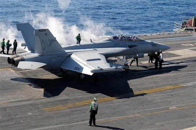 Tiem kich EA-18G Australia no tung, My tu choi boi thuong?-Hinh-25