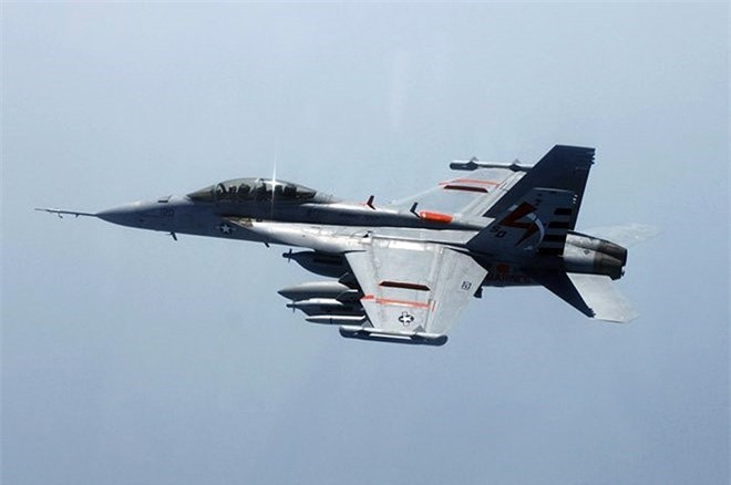 Tiem kich EA-18G Australia no tung, My tu choi boi thuong?-Hinh-26