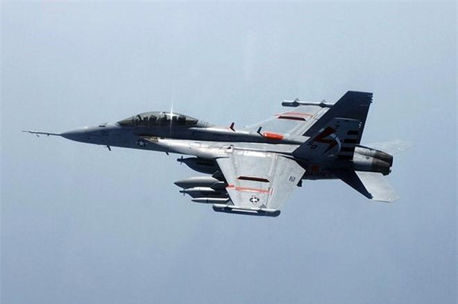 Tiem kich EA-18G Australia no tung, My tu choi boi thuong?-Hinh-9