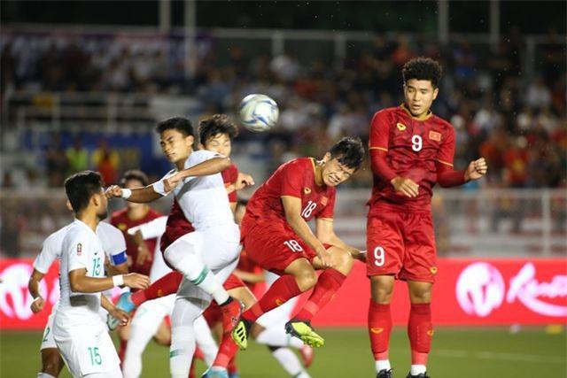 U22 Việt Nam đấu Indonesia: Tấn công phủ đầu, không đá luân lưu? - 2