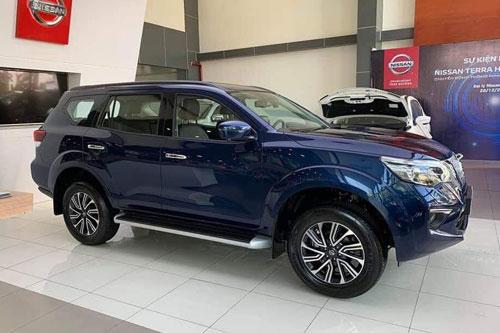Bảng giá xe Nissan tháng 12/2019: Giảm giá 'khủng'