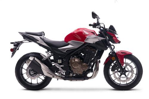 Top 10 naked bike đáng sở hữu nhất năm 2020: Gọi tên Honda CB500F, Yamaha MT-125