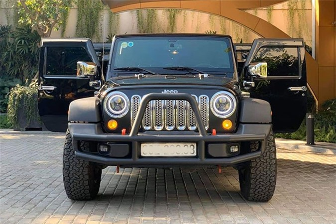 Can canh Jeep Wrangler Unlimited gan 2,9 ty tai Ha Noi-Hinh-8