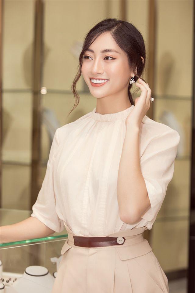 Dự án nhân ái của Lương Thùy Linh lọt danh sách 10 dự án hay nhất Hoa hậu Thế giới 2019 - 1