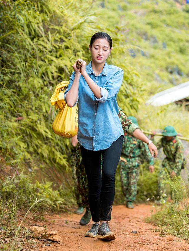 Dự án nhân ái của Lương Thùy Linh lọt danh sách 10 dự án hay nhất Hoa hậu Thế giới 2019 - 3