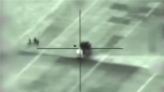 Lo them tinh tiet chung minh Pantsir-S1 cua Syria vo cung... te hai-Hinh-9