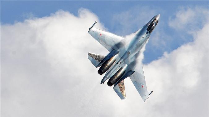 Mac ke Nga lien tuc moi chao, Tho Nhi Ky van tho o voi Su-35-Hinh-10