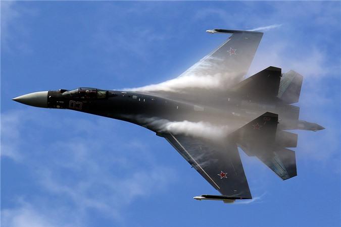 Mac ke Nga lien tuc moi chao, Tho Nhi Ky van tho o voi Su-35-Hinh-3