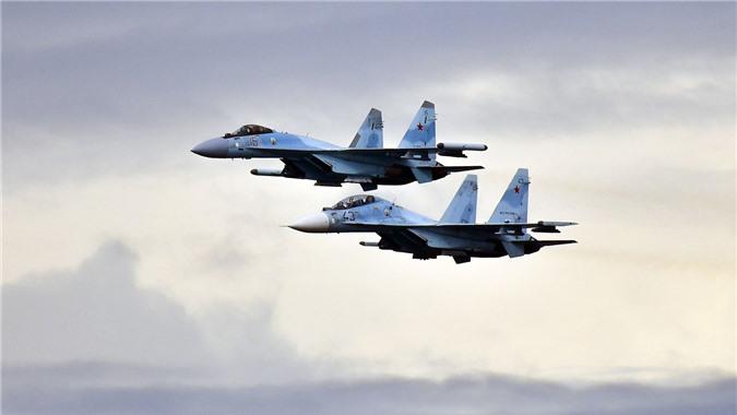 Mac ke Nga lien tuc moi chao, Tho Nhi Ky van tho o voi Su-35-Hinh-7
