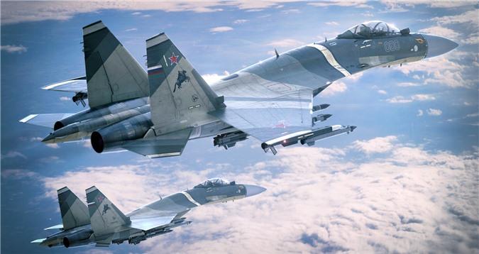 Mac ke Nga lien tuc moi chao, Tho Nhi Ky van tho o voi Su-35-Hinh-9