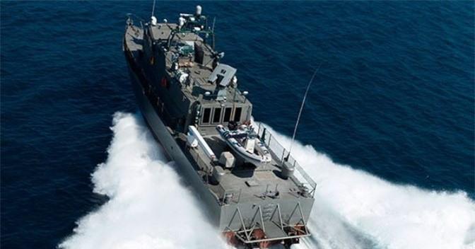 Philippines muon nang tam hai quan voi tau ten lua FAICM, tau ngam Type 209-Hinh-3