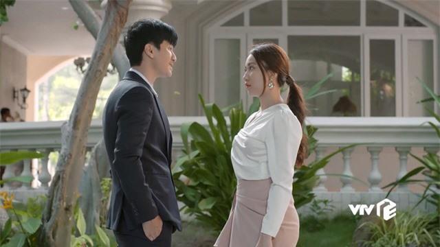 Tiệm ăn dì ghẻ - Tập 8: Thắng thả thính Ngọc, Minh muốn cua lại vợ cũ - Ảnh 2.