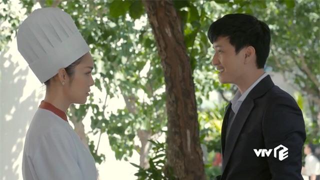 Tiệm ăn dì ghẻ - Tập 8: Thắng thả thính Ngọc, Minh muốn cua lại vợ cũ - Ảnh 3.
