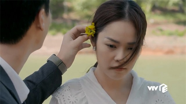 Tiệm ăn dì ghẻ - Tập 8: Thắng thả thính Ngọc, Minh muốn cua lại vợ cũ - Ảnh 4.