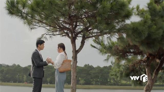 Tiệm ăn dì ghẻ - Tập 8: Thắng thả thính Ngọc, Minh muốn cua lại vợ cũ - Ảnh 7.