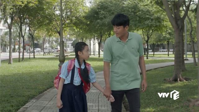 Tiệm ăn dì ghẻ - Tập 8: Thắng thả thính Ngọc, Minh muốn cua lại vợ cũ - Ảnh 8.