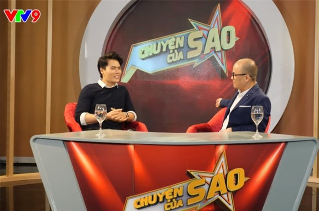 Võ Tấn Phát lên tiếng về tin đồn cặp kè nghệ sĩ Đại Nghĩa - Ảnh 1.