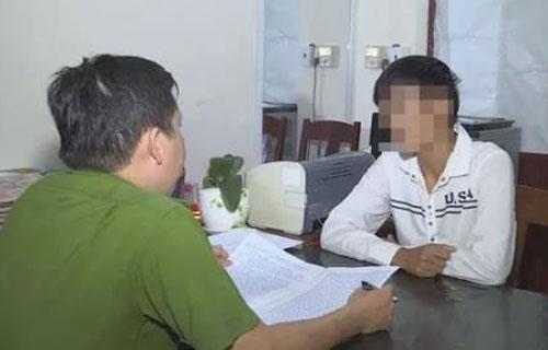 Đắk Nông: Quen bạn trai qua mạng xã hội, bé gái 14 tuổi bị xâm hại dẫn đến sinh con