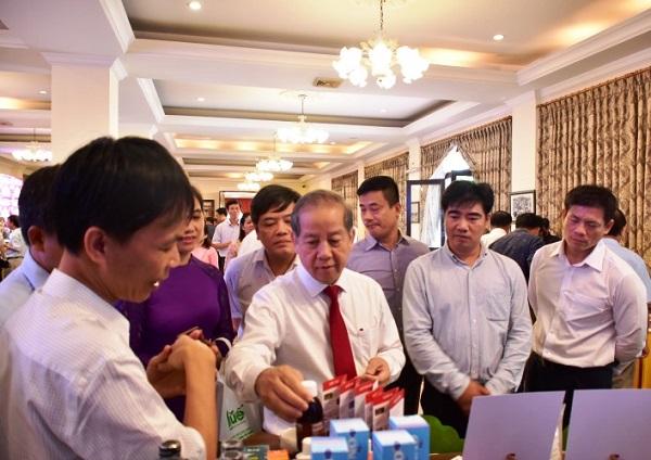 Thừa Thiên Huế: Tập trung hỗ trợ pháp lý để doanh nghiệp phát triển