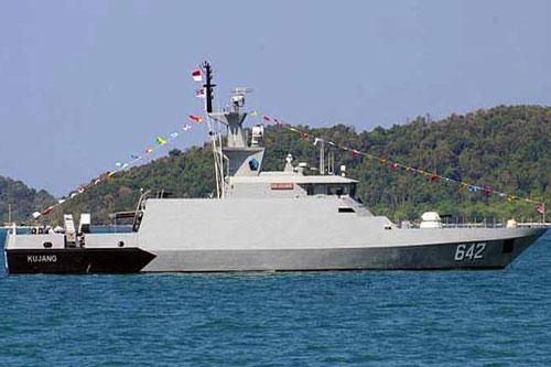Thông tin về kế hoạch mua sắm này được Phó đô đốc Hải quân Philippines Robert Empedrad cho biết, số tiền được dùng cho thương vụ này dự kiến khoảng 200 triệu USD. Với số tiền bỏ ra, Manila có thể mua được ít nhất 8 chiếc tàu chiến FAICM. Theo Defense News, nếu quá trình đàm phán diễn ra thuận lợi và hợp đồng được ký kết ngay trong năm 2019, hợp đồng tàu tên lửa FAICM sẽ được Israel hoàn tất trước khi kết thúc năm 2021.
