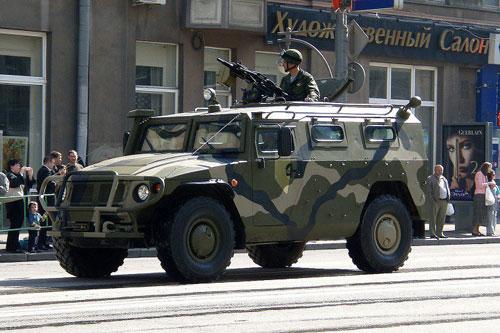 Theo thông báo của Bộ Quốc phòng Nga, vụ việc xảy ra khi đội tuần tra chung Nga-Thổ Nhĩ Kỳ tiến hành giám sát tuyến đường dài khoảng 1,5 km ở một thị trấn thuộc thành phố Kobane (tỉnh Aleppo, miền Bắc Syria).