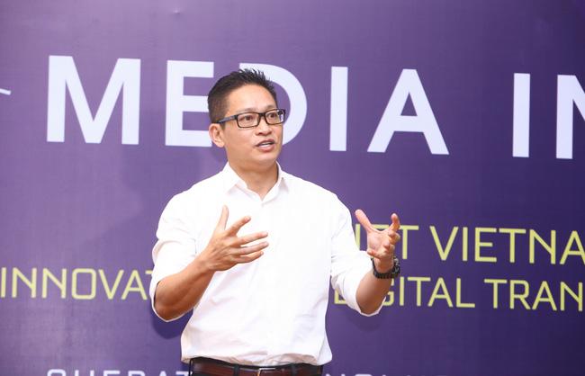 Doanh nghiệp Việt đặt mục tiêu giành 25% thị phần Cloud ở 'sân nhà'