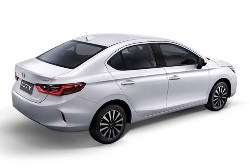 Những nâng cấp đáng giá của Honda City 2020 khiến Toyota Vios, Hyundai Accent phải dè chừng