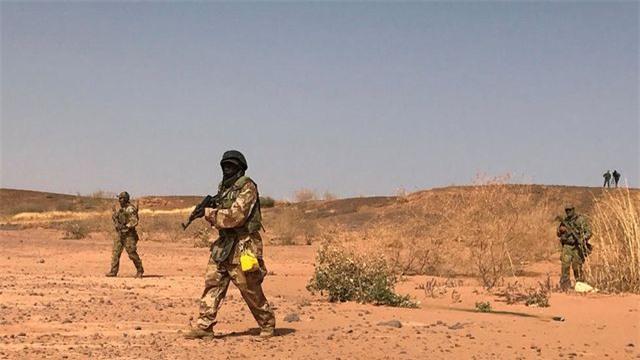 Bị phiến quân Hồi giáo phục kích, hơn 70 binh sĩ Niger thiệt mạng - 1