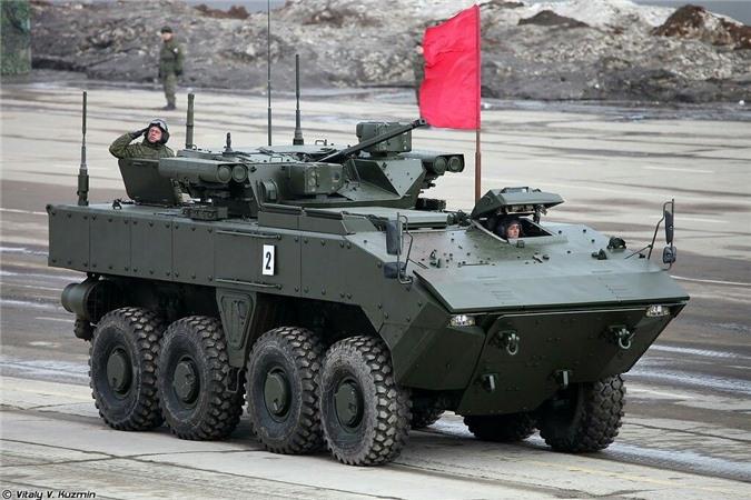 Da co T-90, Viet Nam nen sam thiet giap nay de hop thanh