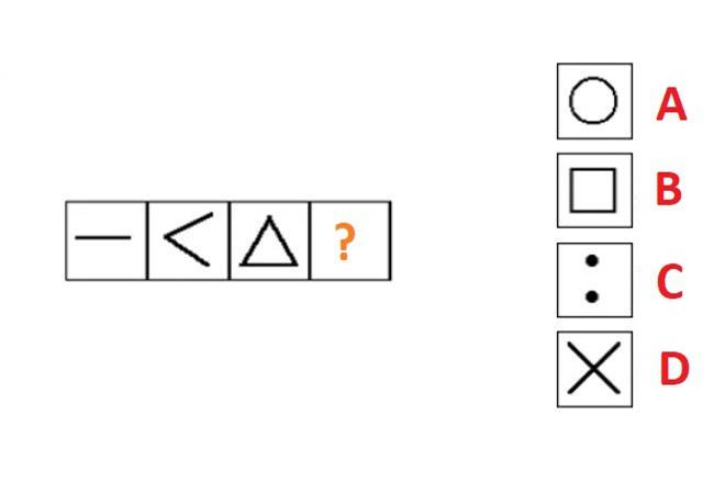 Hãy tự hào với IQ của mình nếu bạn vượt qua 9 câu đố cực xoắn não này - Ảnh 2.