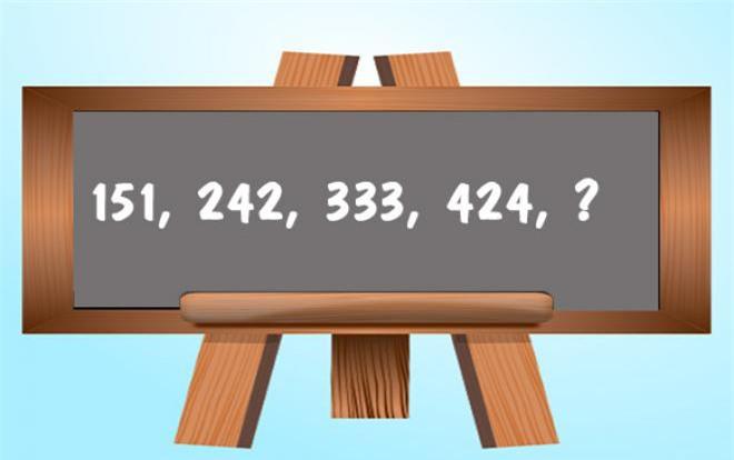 Hãy tự hào với IQ của mình nếu bạn vượt qua 9 câu đố cực xoắn não này - Ảnh 8.