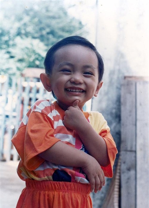 Ngo ngang anh ngay nho, chua noi tieng cua vo chong Phan Hien - Khanh Thi-Hinh-5