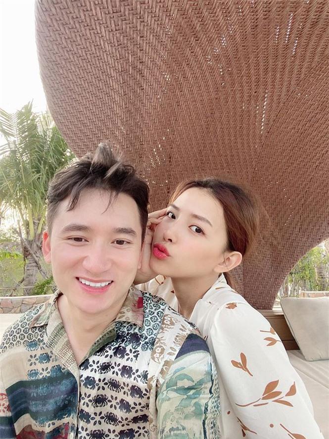 Nhan sắc gây thương nhớ của vợ sắp cưới Phan Mạnh Quỳnh - ảnh 3