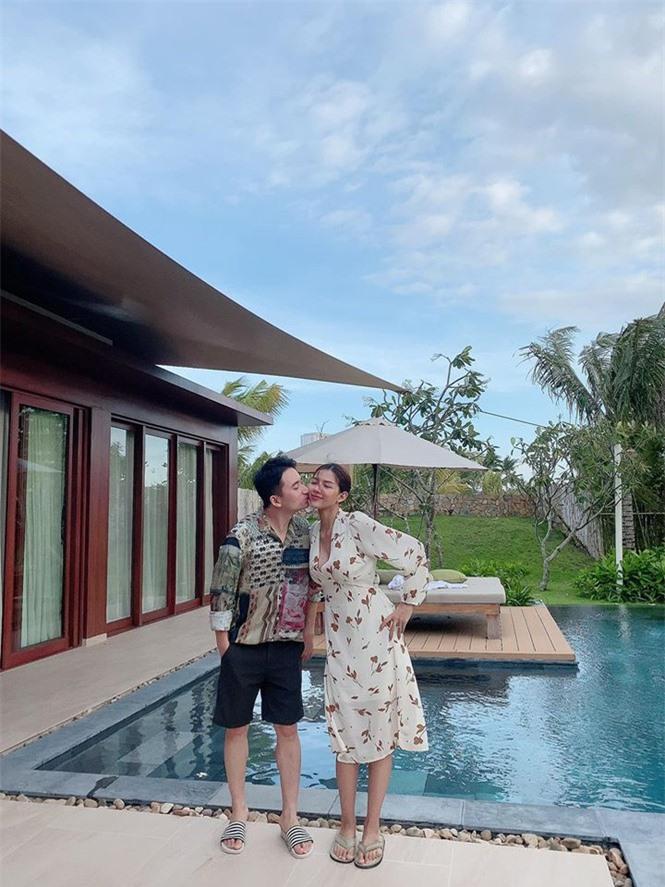 Nhan sắc gây thương nhớ của vợ sắp cưới Phan Mạnh Quỳnh - ảnh 4